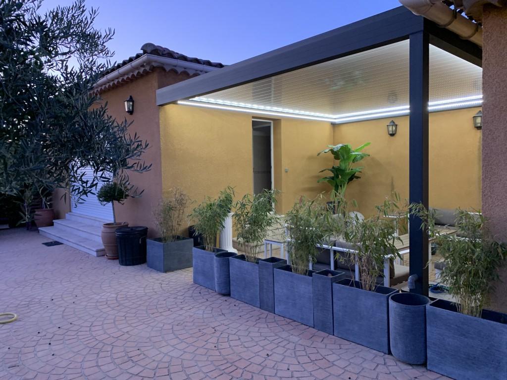 Peut On Mettre Un Poele A Granule Dans Une Veranda vérandas et pergolas – soleil habitat france | rénovation